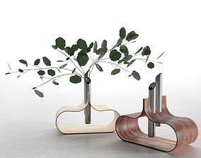 Decor vases 13 3D model