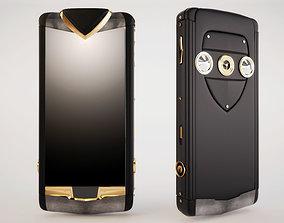 3D Vertu Phone