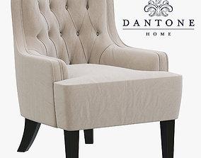 3D Dantone Home Richmond chair