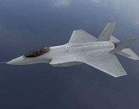 Lockheed Martin F35 Lightning 3D model