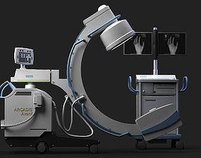 3D C Arm Xray