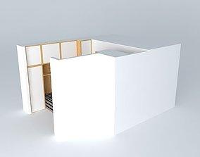 Sandraorkut room 3D