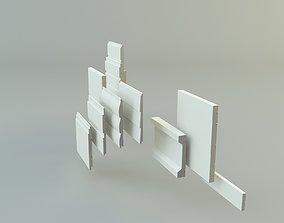 building cladding models