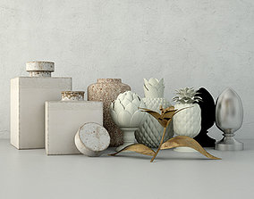 3D Decorative Ornaments by ZARA HOME