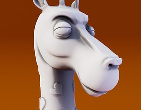 Mr Heart - 3D Print Model games-toys