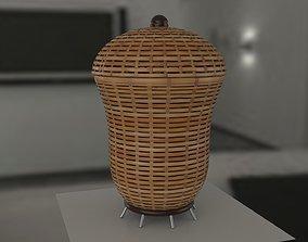 3D Wicker texture