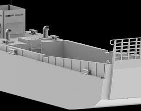 LCM 3 3D model