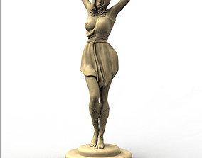 Sculpture-4 3D print model