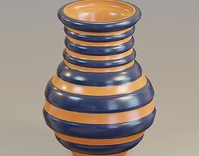 3D asset Vase05