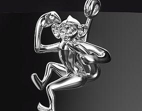 3D-Monkeys 010