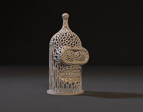 3D printable model Bender