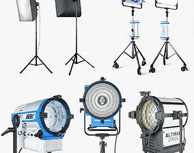 3D Studio Light Pack