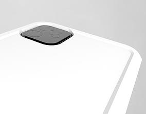 3D printable model iPhone 11 Case