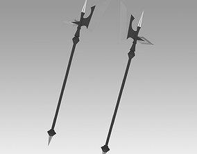 3D print model Fate Grand Order Berserker Asterios 3