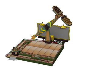 3D model Amusement Ride