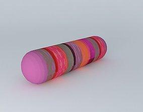 3D model Boudin Taishi Set of 2