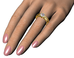 3D print model 263 ring