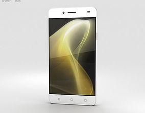3D model Sharp C1 White