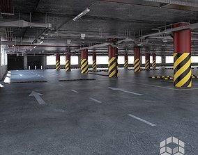 Parking 1 3D model