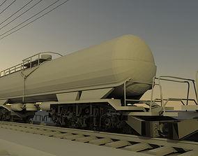 train coach 2 3D