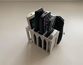 3D print model Remote Control Stand
