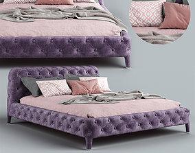 Windsor dream bed 3D