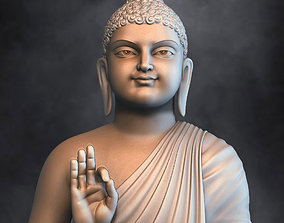 Buddha for 3d printing 3D print model