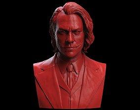 3D printable model Joker - Heath Ledger