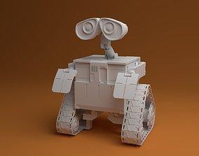 3D model Wall-E