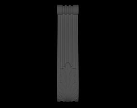 Stucco 3D printable model