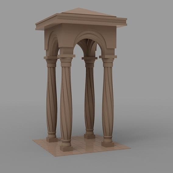 Архитектурное сооружение