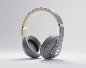 Apple Beats Studio3 3D model PBR