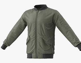 jacket Jacket 3D