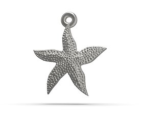 3D print model Starfish superb