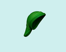 Hat - Inspired in Link - Legend of Zelda 3D model