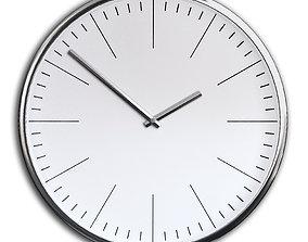 3D Wall Clock Set 32