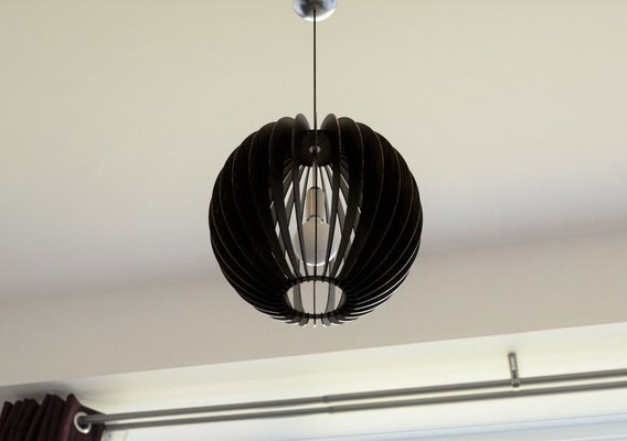 Ceiling Light - Interior Design