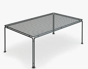 emu Eclipse Low Table 3D model