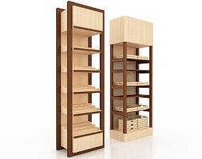 Shelf 3D model 13