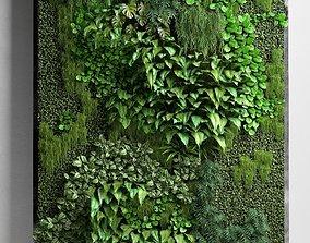 3D Vertical Garden 2