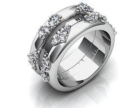3D print model Ring BK343