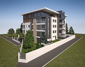 Modern Dwelling 3d other