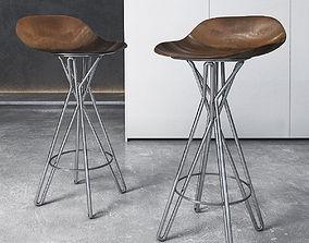Chair Poliform Harmony 3D model